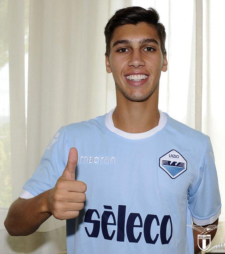 Bruno Jordao - Braga > Lazio | BONSERVİS BEDELİ: 4.5 milyon Euro