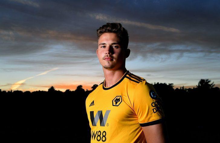 Leander Dendoncker - Anderlecht > Wolverhampton | BONSERVİS BEDELİ: 13.5 milyon Euro