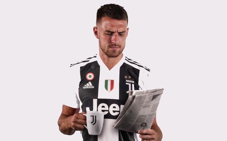 Aaron Ramsey - Arsenal > Juventus | BONSERVİS BEDELİ: Yok