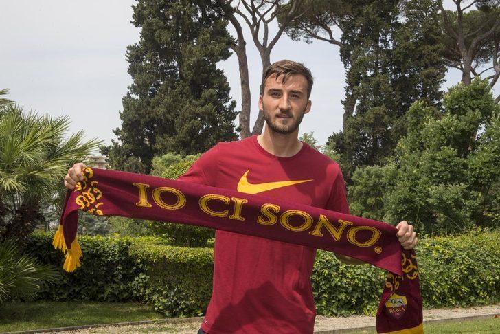 Bryan Cristante - Atalanta > Roma | BONSERVİS BEDELİ: 21 milyon Euro