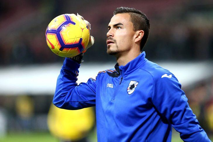 Emil Audero - Juventus > Sampdoria | BONSERVİS BEDELİ: 20 milyon Euro (Audero, Juventus'la sadece 1 resmi maça çıkmıştı)