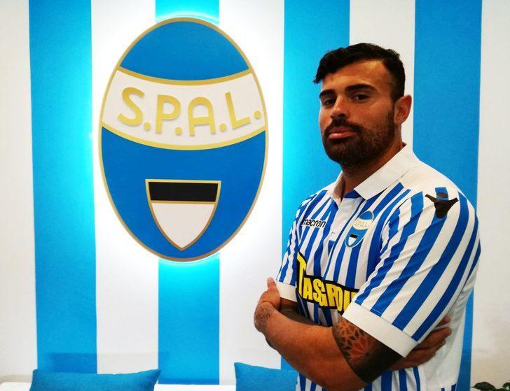 Andrea Petagna - Atalanta > SPAL | BONSERVİS BEDELİ: 12 milyon Euro
