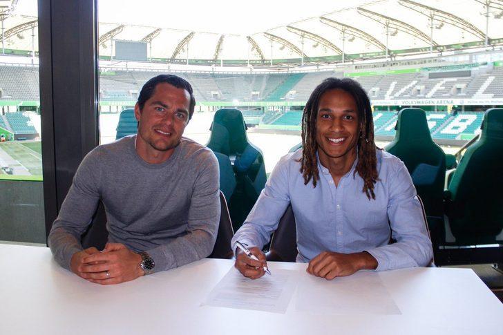Kevin Mbambu - Young Boys > Wolfsburg | BONSERVİS BEDELİ: 9.2 milyon Euro