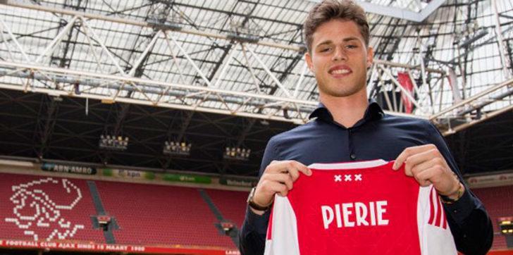 Kike Pierie - Heerenveen > Ajax | BONSERVİS BEDELİ: 5 milyon Euro