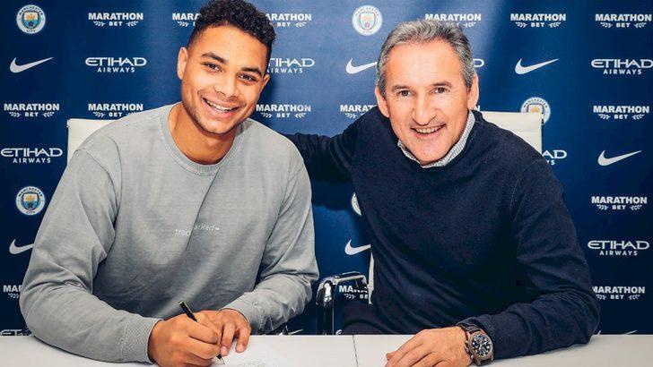 Zack Steffen | Columbus > Manchester City | BONSERVİS BEDELİ: 8 milyon Euro