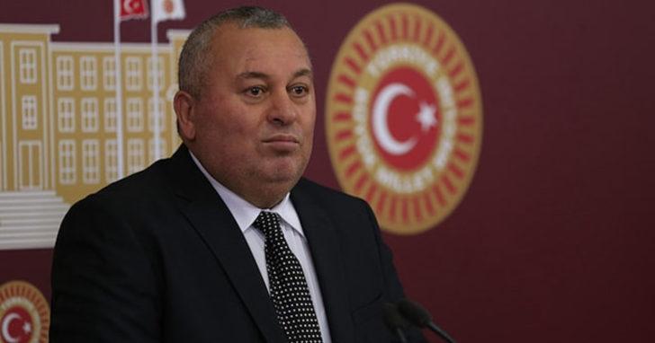 MHP'li vekil Enginyurt: Anadolu Ajansı Başkanı derhal istifa etmeli