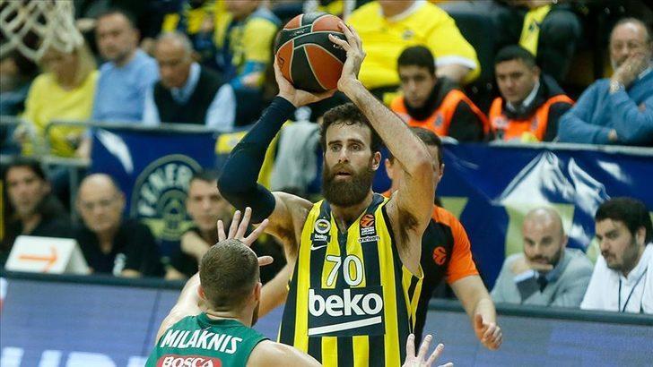 Luigi Datome, Fenerbahçe Beko'dan ayrılıyor!