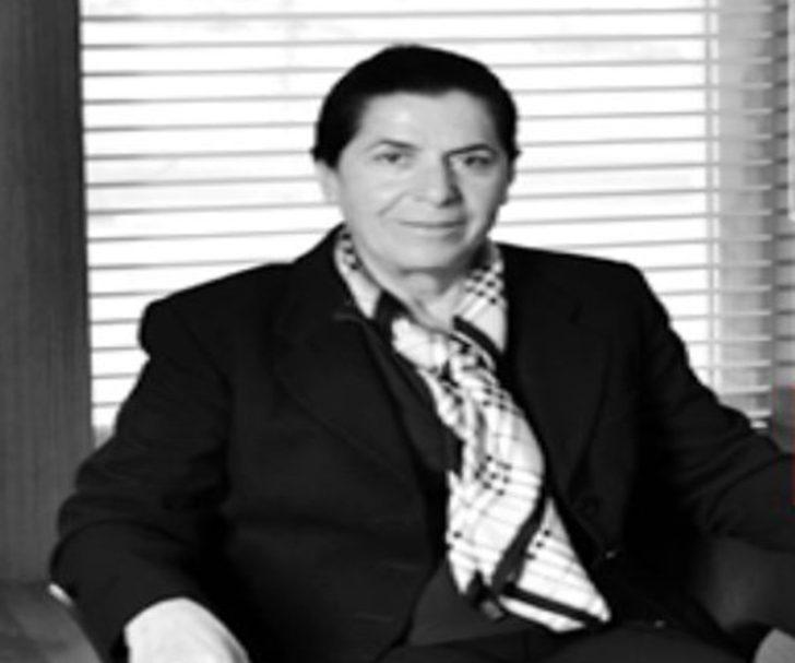 İş kadını saunada ölü bulundu