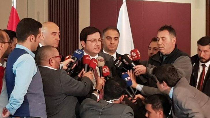 """""""İstanbul'da Tüm Seçimler Yenilenmeli Erdoğan'ın Mazbatası Geri Alınmalı"""""""