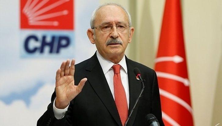 Kemal Kılıçdaroğlu'ndan yeni 'Cumhurbaşkanlığı adaylığı' açıklaması geldi