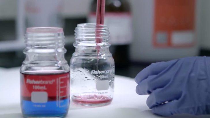 Bilim insanları, tuzu sudan arıtan yeni bir yol buldu