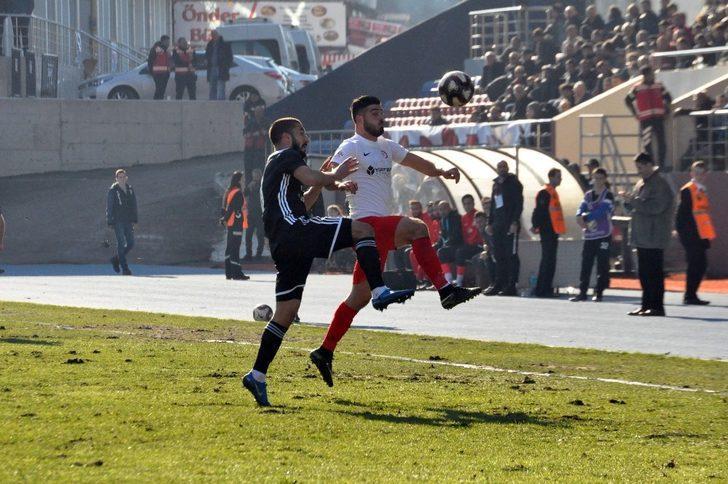 Zonguldak Kömürspor'da gündem A.Ş. ve teknik direktör