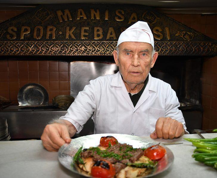 Manisa'nın 300 yıllık lezzeti: Manisa Kebabı