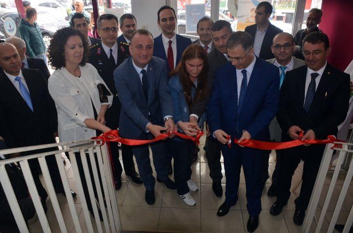 Sinop'ta Engelliler Haftası kutlamaları