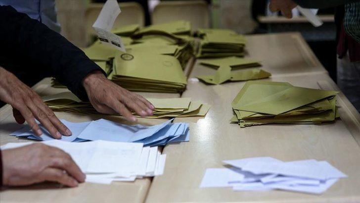 Tunceli'de 4 meclis üyesi ve 2 muhtarın mazbatası iptal