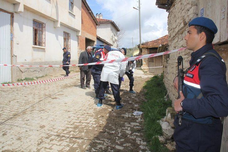 Tartıştığı akrabalarını yaralayan zanlı tutuklandı