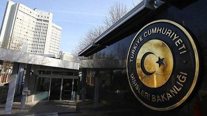 Türkiye'den Rum Kesimi'ne Doğu Akdeniz uyarısı