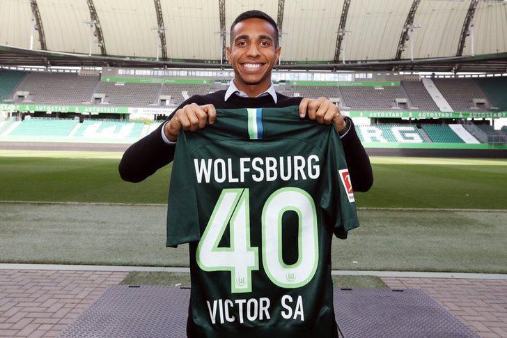 Joao Victor - LASK > Wolfsburg | BONSERVİS BEDELİ: 2 milyon Euro