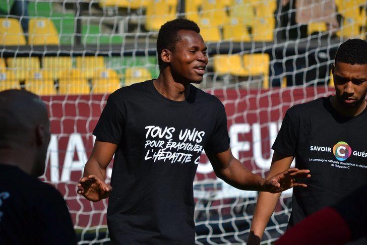 Victorien Angban - Chelsea > Metz | BONSERVİS BEDELİ: 6 milyon Euro