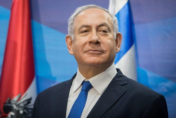 Netanyahu'dan gerginliği arttıracak sözler! 'Yerini tespit ettik'
