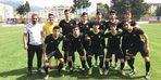 Evkur Yeni Malatyaspor U17 takımı ligde kalma yarışında yara aldı