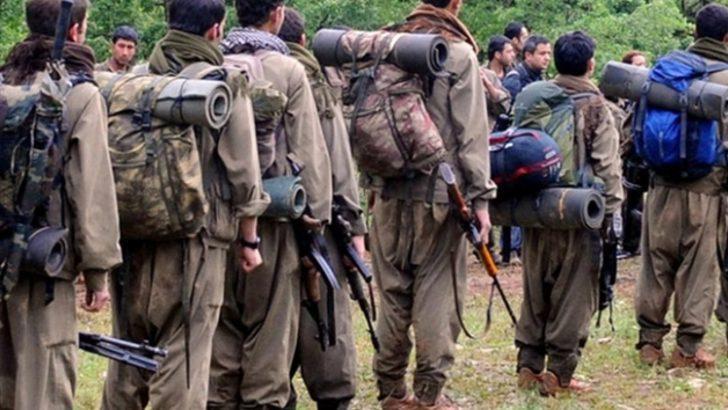 İçişleri Bakanlığı duyurdu: 7 terörist öldürüldü