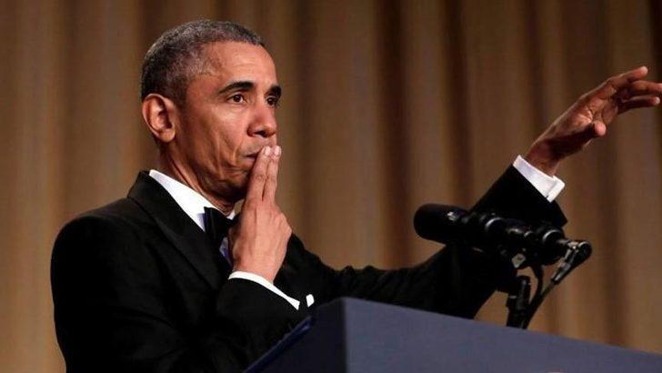 Obama yine gündemde! Bu iddia çok konuşulacak, tam 19 kez...