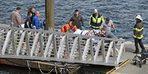 ABD'de iki deniz uçağı havada çarpıştı: Ölü ve yaralılar var