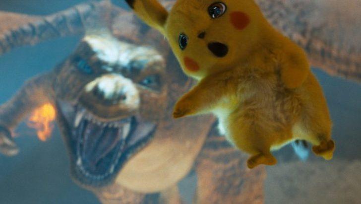 Yeni Pokemon filmi zirveye yerleşti