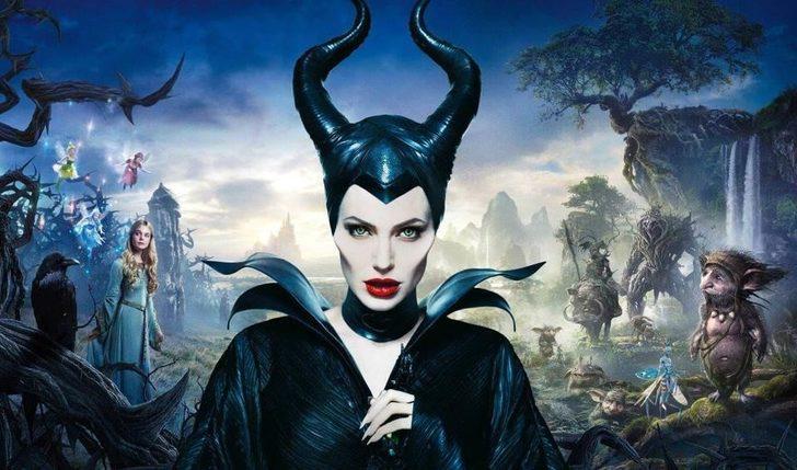 Maleficent geri dönüyor!