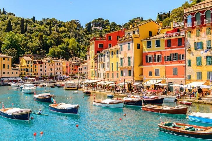 İtalya'nın romantik gezi rotaları