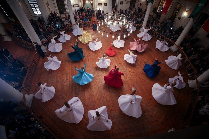 Çanakkale'de yüzyıllardır bitmeyen gelenek! Dünyanın en