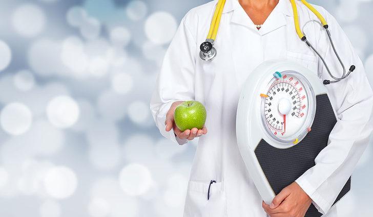 Obezite cerrahisi ömrü uzatıyor!