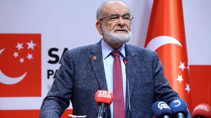 Son dakika Saadet Partisi İstanbul kararını açıkladı!