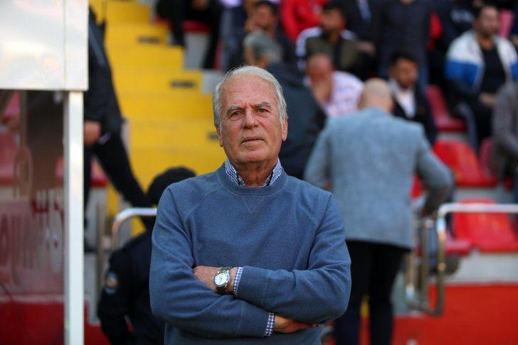 Mustafa Denizli Altay ile anlaşmaya vardı