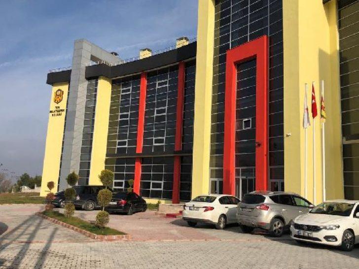 Malatyaspor binasına silahlı saldırı şüphelileri serbest kaldı