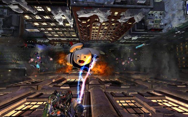 Ghostbusters The Video Game geri dönüyor!