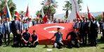 Sarıgöl'de Gençlik Haftası kutlandı