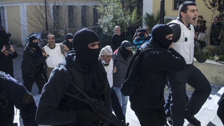 Yunanistan'da Cumhurbaşkanı Erdoğan'a saldırı planlayan 9 DHKP-C'li için karar!
