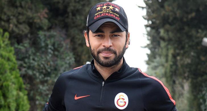 Selçuk İnan (Galatasaray): Futbolu bırakabilir.