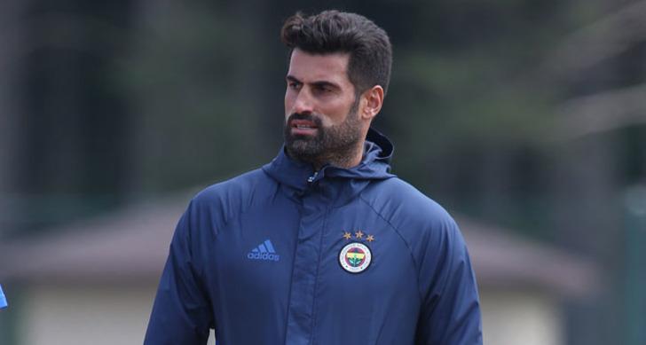 Volkan Demirel (Fenerbahçe)