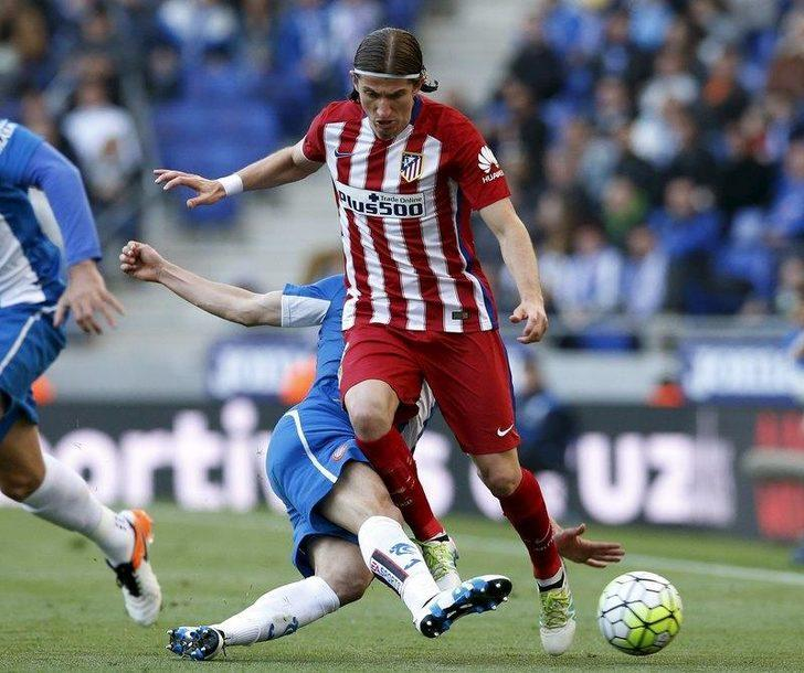 Filipe Luis (Atletico Madrid)