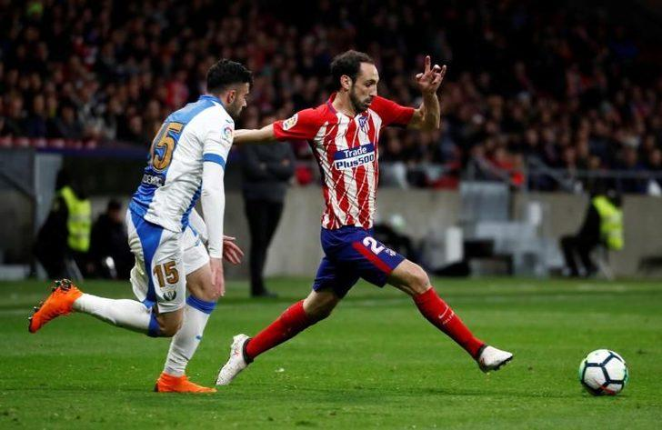 Juanfran (Atletico Madrid)