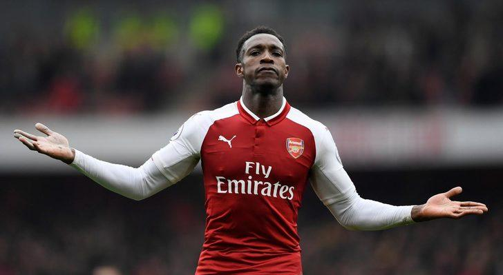 Danny Welbeck (Arsenal)