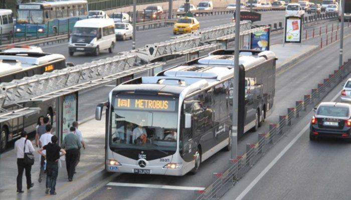 19 Mayıs ve Ramazan Bayramı'nda İstanbul'da ulaşım ücretsiz olacak