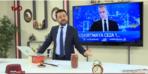 Ahmet Keser: Fatih Portakal'ı kıskanıyorum