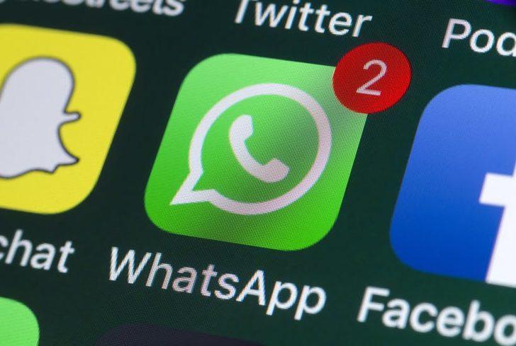 Ulaştırma ve Altyapı Bakan Yardımcısı Ömer Fatih Sayan'dan WhatsApp'a güvenlik açığı uyarısı