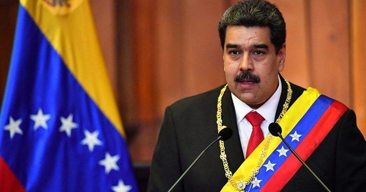 Venezuela'dan BM'de dikkat çeken teklif! 'Türkiye hami devlet olsun'