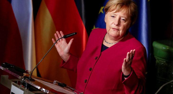 Merkel'den Türkiye ve yerel seçim açıklaması: Artık olası değil