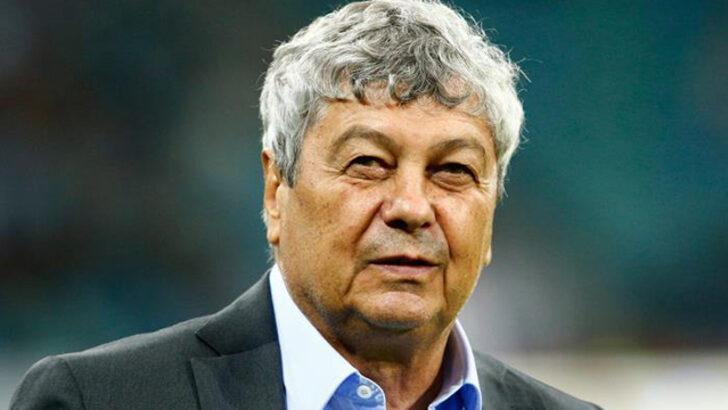Beşiktaş'ın yeni hocası Lucescu olacak iddiası